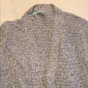 Maurices Sweaters - Maurices Long Open Front Sweater